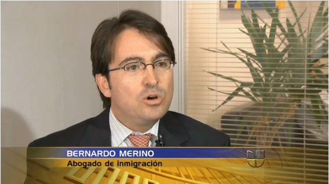 Deportados aun tienen derechos – Noticiero Univision
