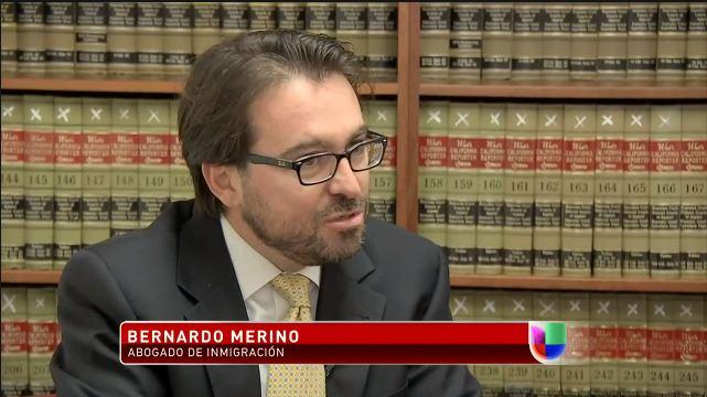 Bernardo Merino comenta sobre la renuncia a la ciudadanía canadiense del Senador Republicano Ted Cruz